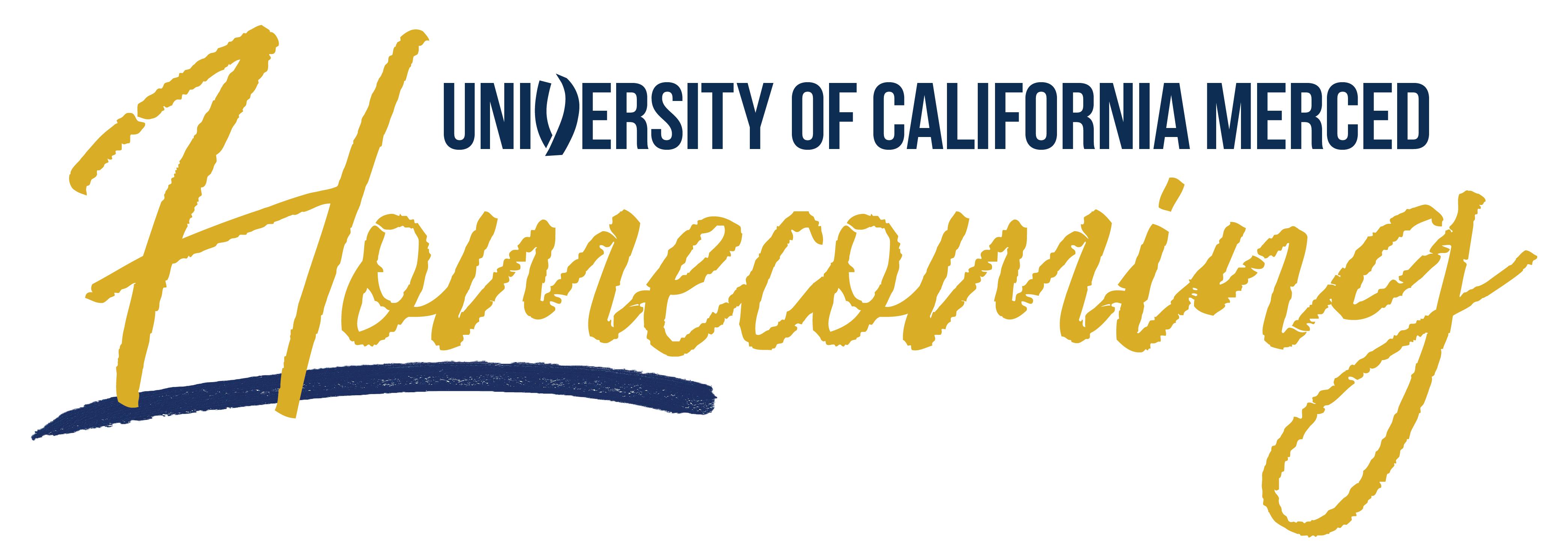 UC Merced Homecoming 2020