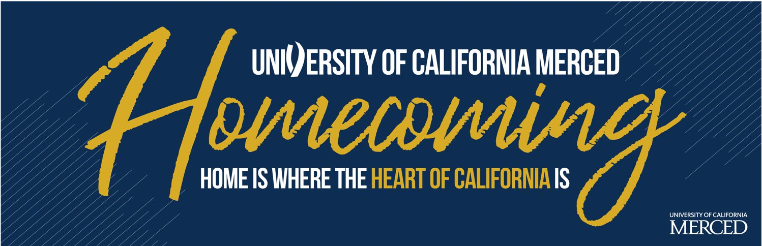 UC Merced Homecoming 2019